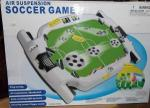 Air Suspension Soccer game galda futbols