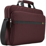 "Case logic ENA116P Laptop Attache for 16""/ Polyester/ Purple/ For (41.0 x"