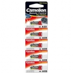 Camelion Plus Alkaline 12V A23-BP5 5-pack