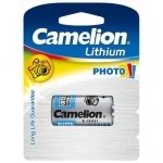 Camelion CAMERA SPECIAL battery CR123A / 3 Volt / BP1