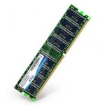 A-data 1GB DDR DIMM 400 64x8 3 - Bulk