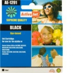 ActiveJet Epson T1291 Black Ink cartridge