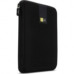 "Case logic ETC107 Tablet Sleeve for 7"" / Polyester/ Black/ For 14 x 2 x 1"