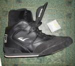 Everlast boksa kurpes Black