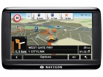 "Navigon CAR GPS NAVIGATION SYS 4.3""/40EASY EE-19 B09021528"