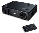 Acer PROJECTOR X110 2500 LUMENS/EY.K0101.059