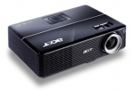 Acer PROJECTOR P1206 3500 LUMENS/EY.K1801.001