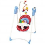 Graco 1D00BEEE BABY EINSTEIN PLAY SWING CATER
