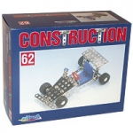 Eitech 100062 Starter Box Construction C62 Racing car