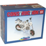 Eitech 100061 Starter Box Construction C61 Motorbike