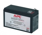 APC REPLACEMENT BATT FOR BK300, BK500, B